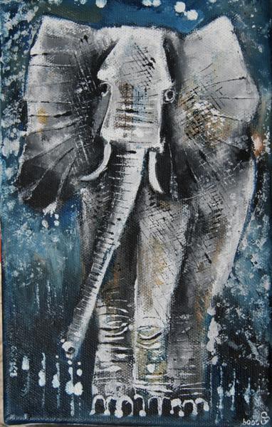 Blue_Elephant_22x14cm