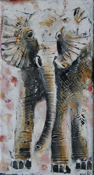 Elephant_12x22cm
