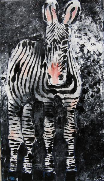 Night_Zebra_19x32cm