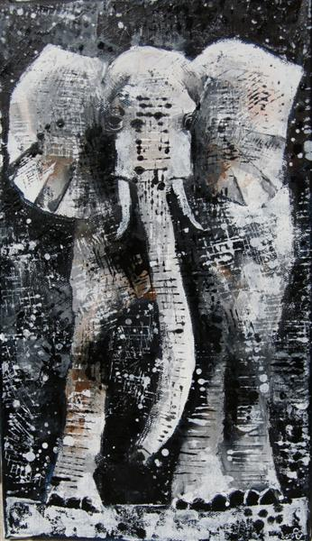 Night_elephant19x32cm