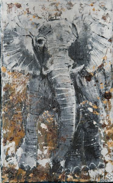 elephant_14x22cm