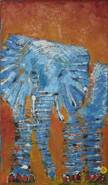 orangeelephants