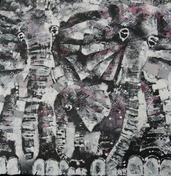 pink_elephants_50x50cm