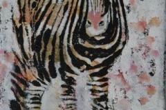 Zebra_12x22cm