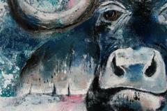 buffalo_30x30cm_detail