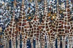 night_Giraffes_30x30cm
