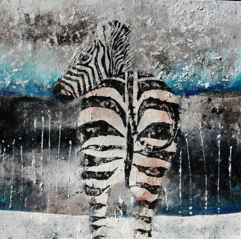 zebras_bum_50x50cm