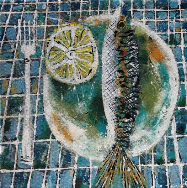 Fishy_Dinner_30x30cm
