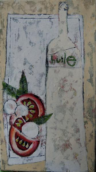 Mozzarella_on_a_Plate_24x41cm