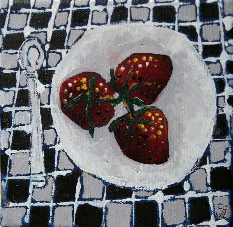 Strawberry_Tart_15x15cm