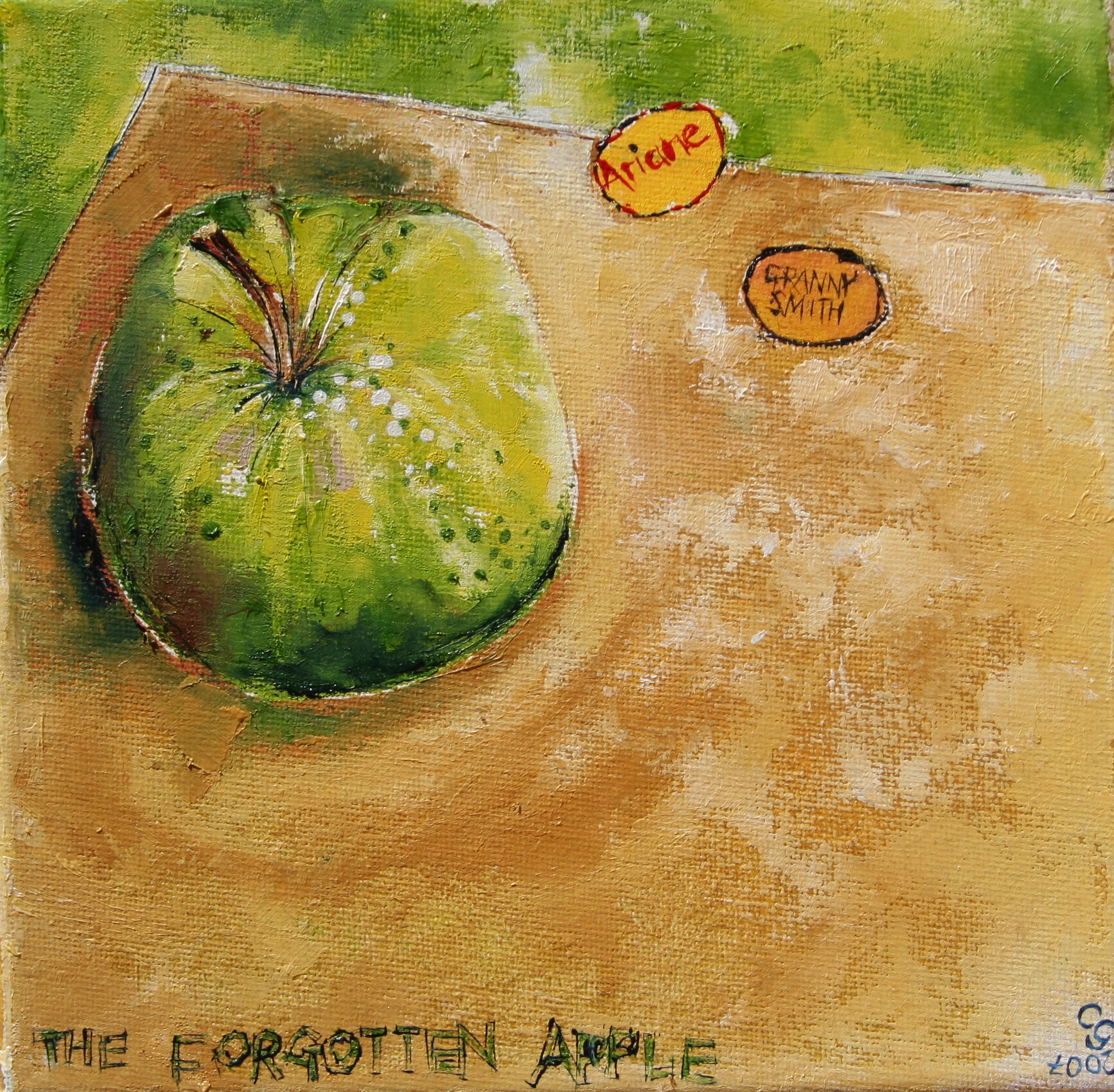 The_Forgotton_Apple