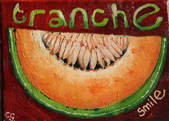 tranchemelon
