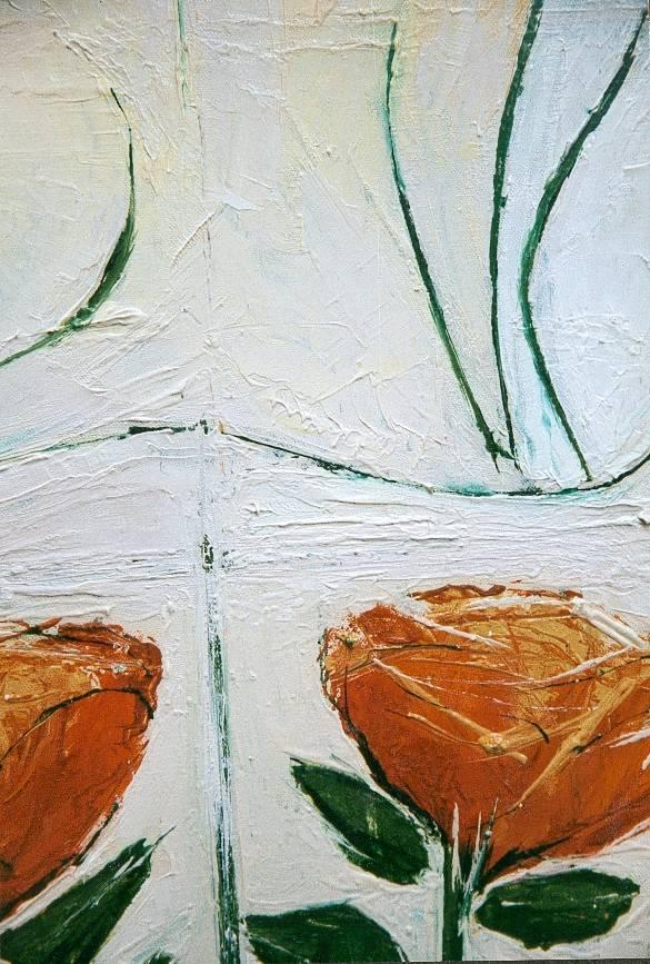 orangeflowersdetail