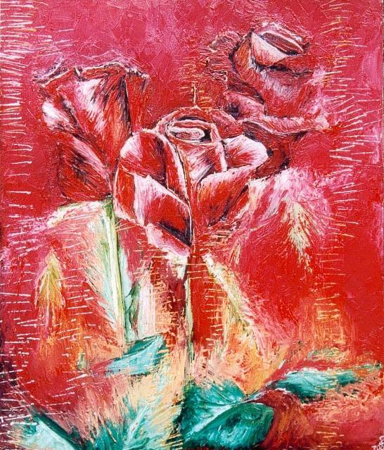 red.rose