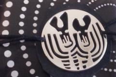 Bracelet Zebras