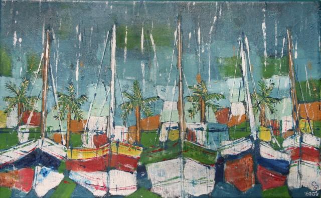 palmiers_et_bateaux_Cassis